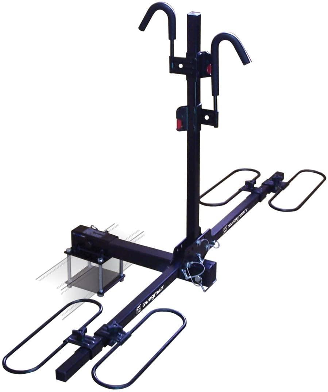 Swagman Traveler Xc2 RV Bike Rack