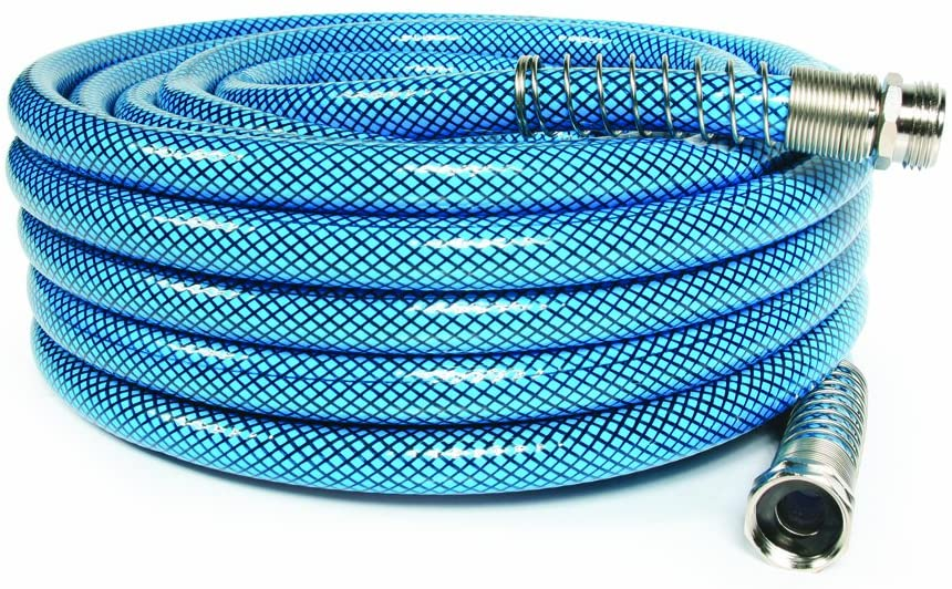 Camco (22853) 50ft Premium Drinking Water Hose