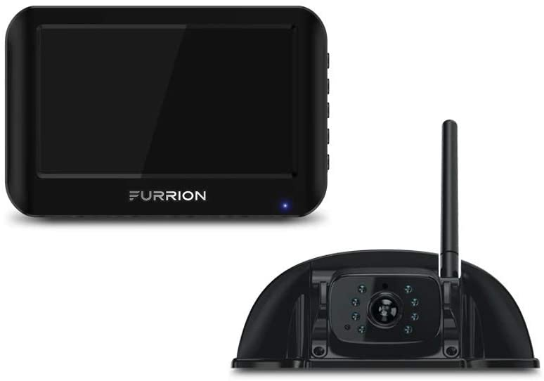 Furrion 729125 Vision S 4.3-inch Vehicle