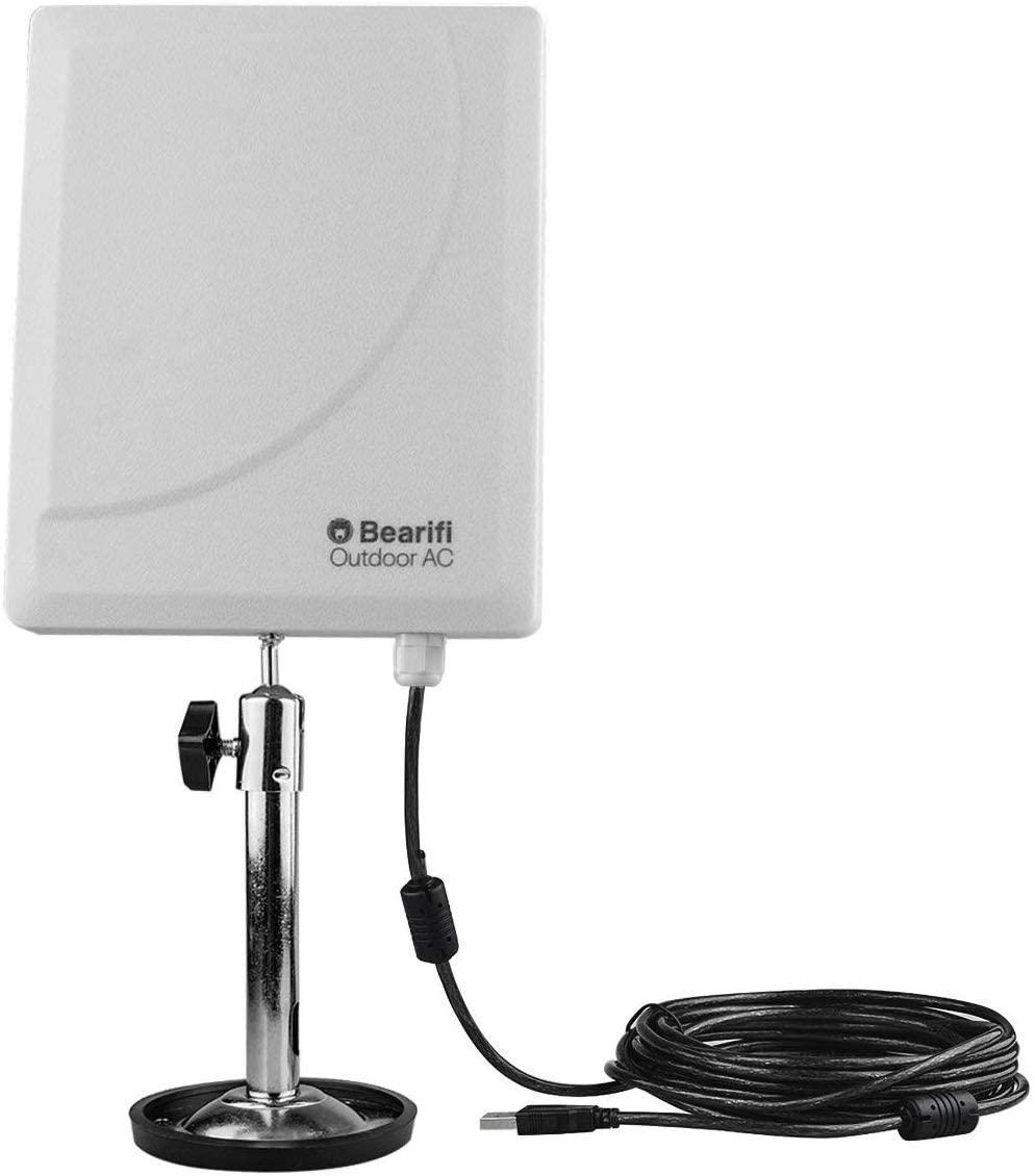 Bearextender High Power Usb WiFi Antenna