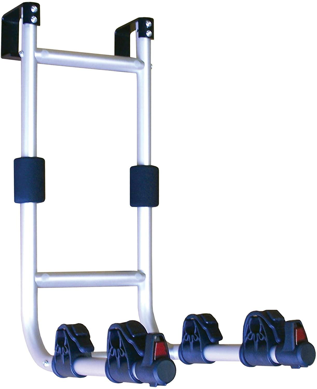 Swagman Ladder Rack Approved RV Bike Rack
