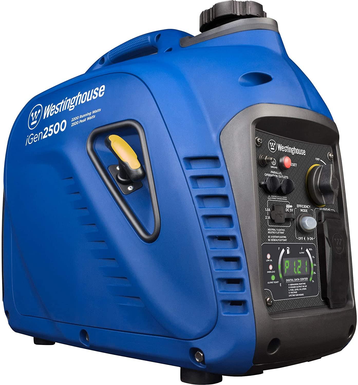Westinghouse Igen2500 Super Inverter Generator