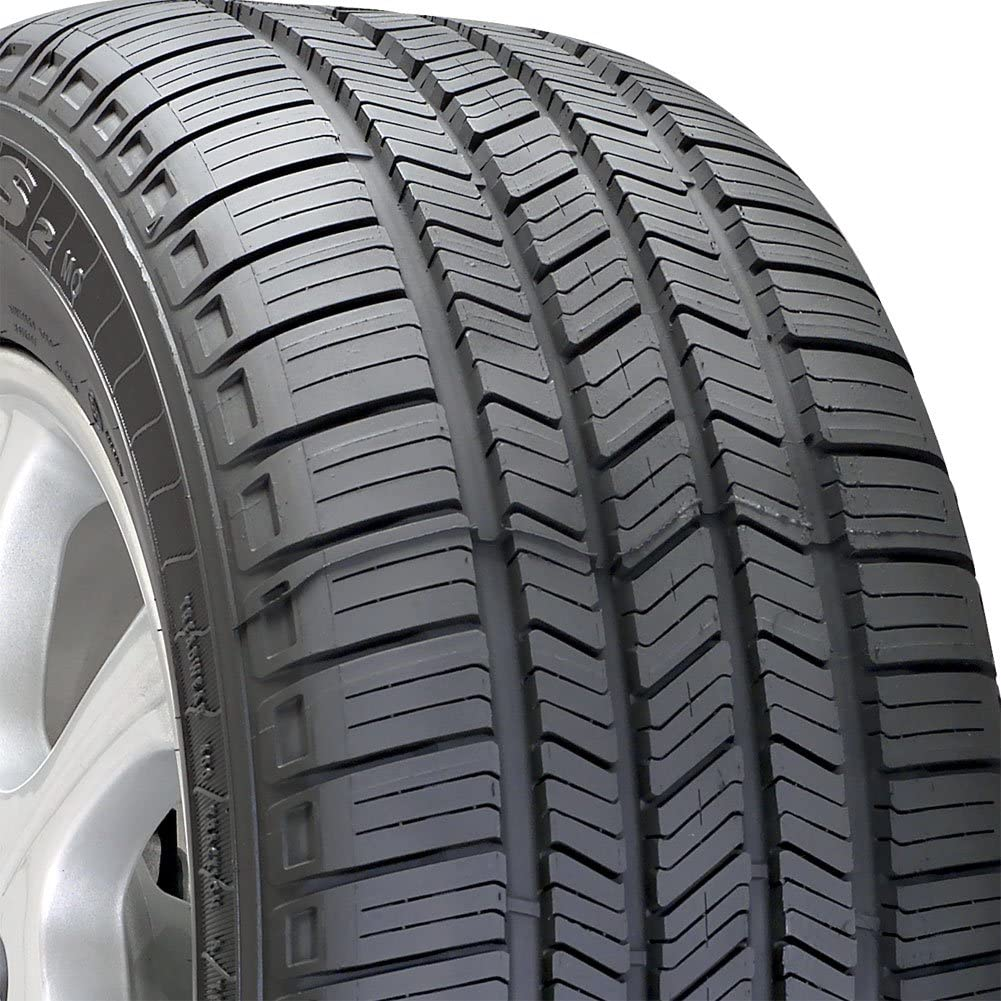 Goodyear Wrangler Fortitude Ht All-season Radial Tire