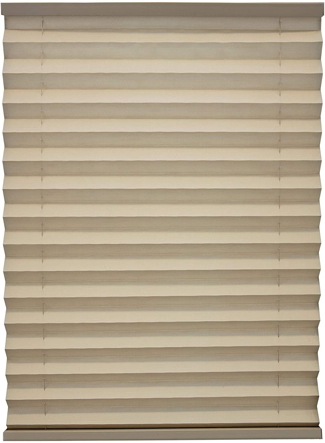 Irvine Shade and Door RV Camper Pleated Blind Shades