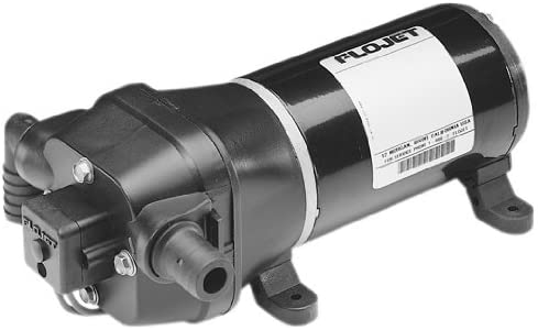 Flojet 1202.1050 04406-143A Quad II Water Pump