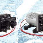 Shurflo 4008-101-A65 RV Water Pump