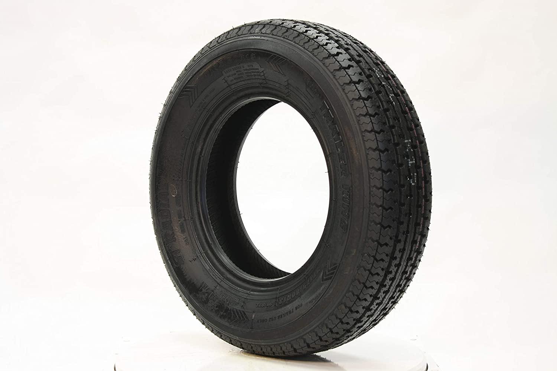 Trailer King St Radial Trailer Tire