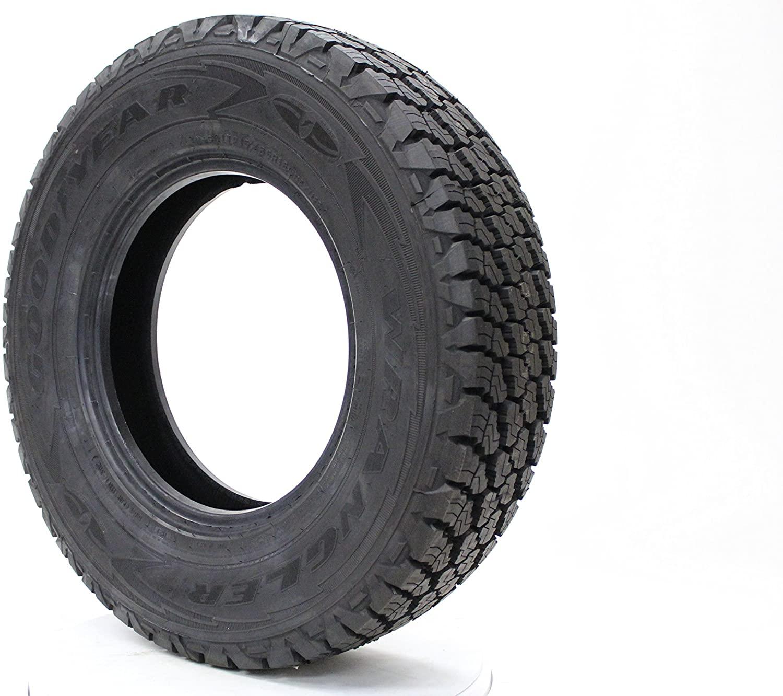 Goodyear Wrangler Silent Armor Pro Radial Tire