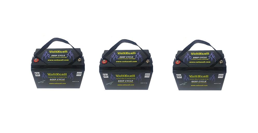 Best Lithium Rv Battery  2020