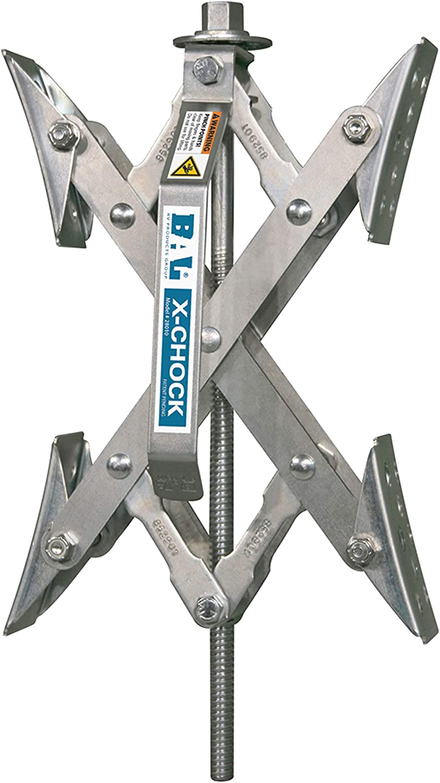 Bal Rv's X-chock Wheel Stabilizer