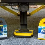 Camco RV Stabilizing Jack Pads