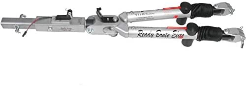 Nsa RV Products Ready Brute Elite Tow Bar
