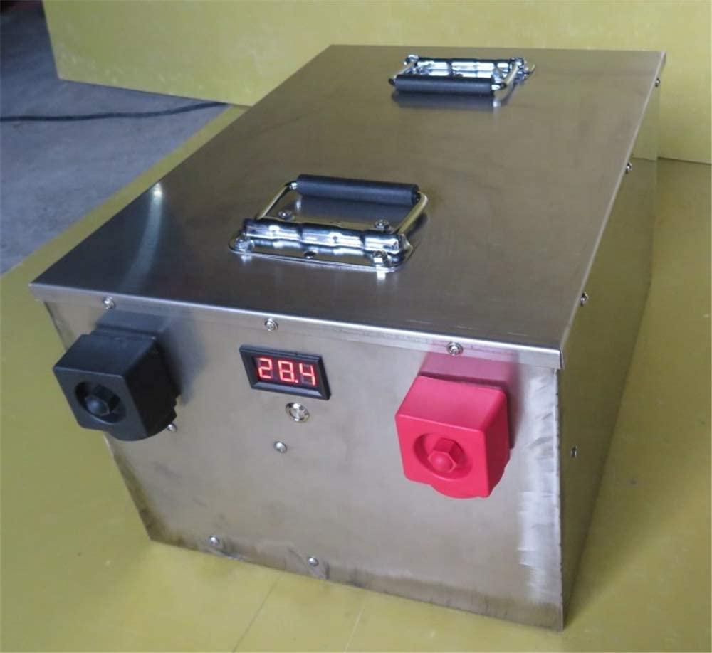Shunbin 12V Lithium-Ion Battery