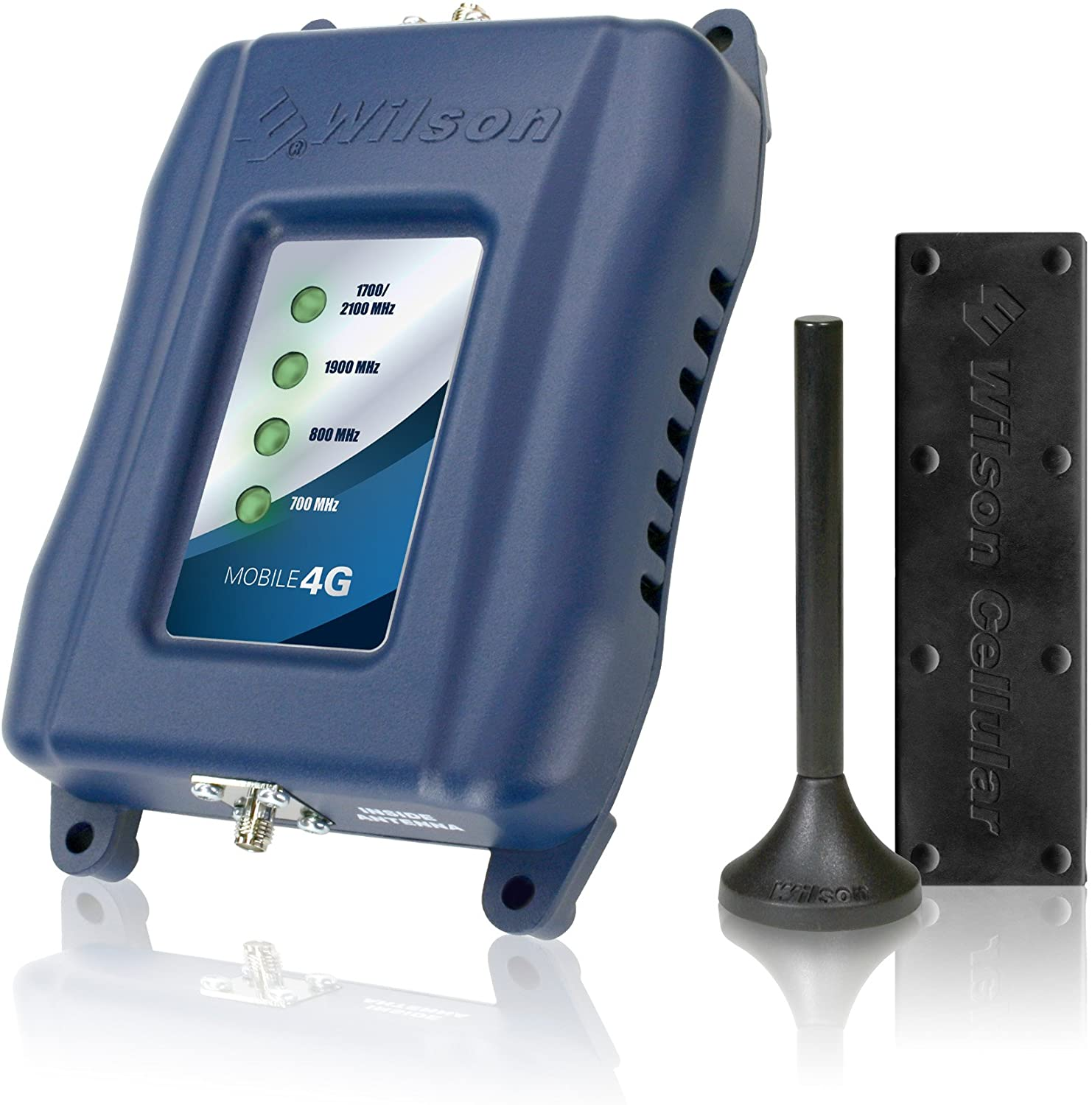 Wilson Electronics Mobile 4G Cell Phone Signal Booster
