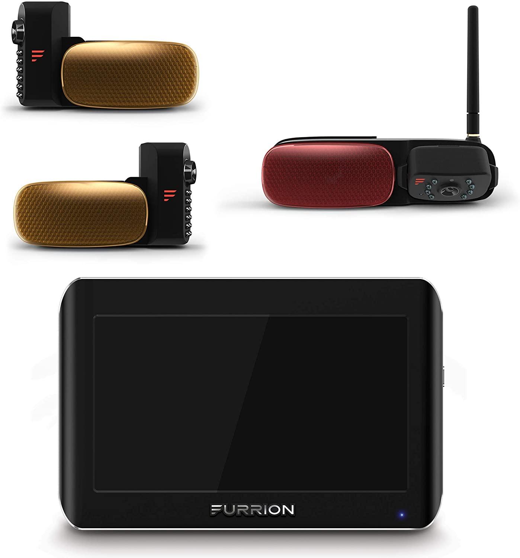 Furrion Fos48ta-bl Wireless Observation System