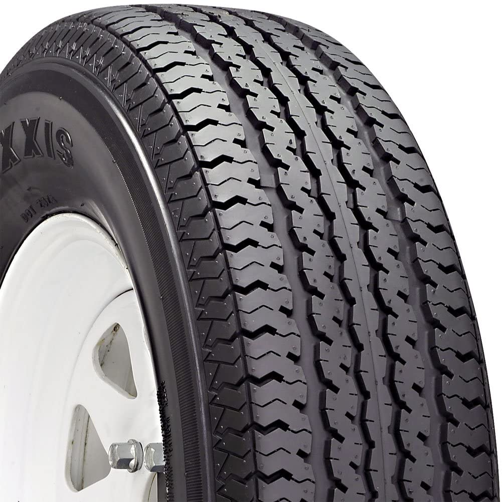 Maxxis ST Radial Trailer Tire