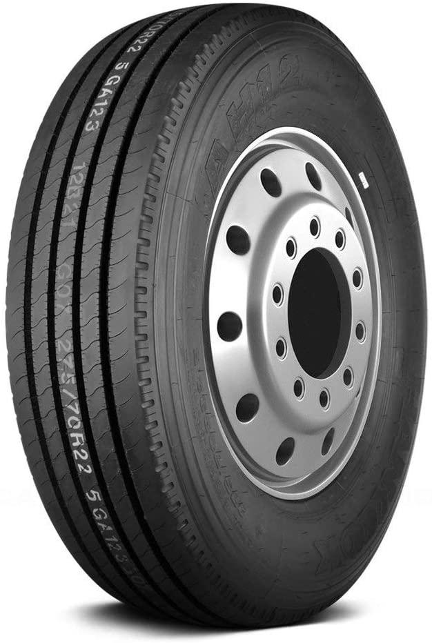 Hankook Ah12 Radial Tire - 11r22.5