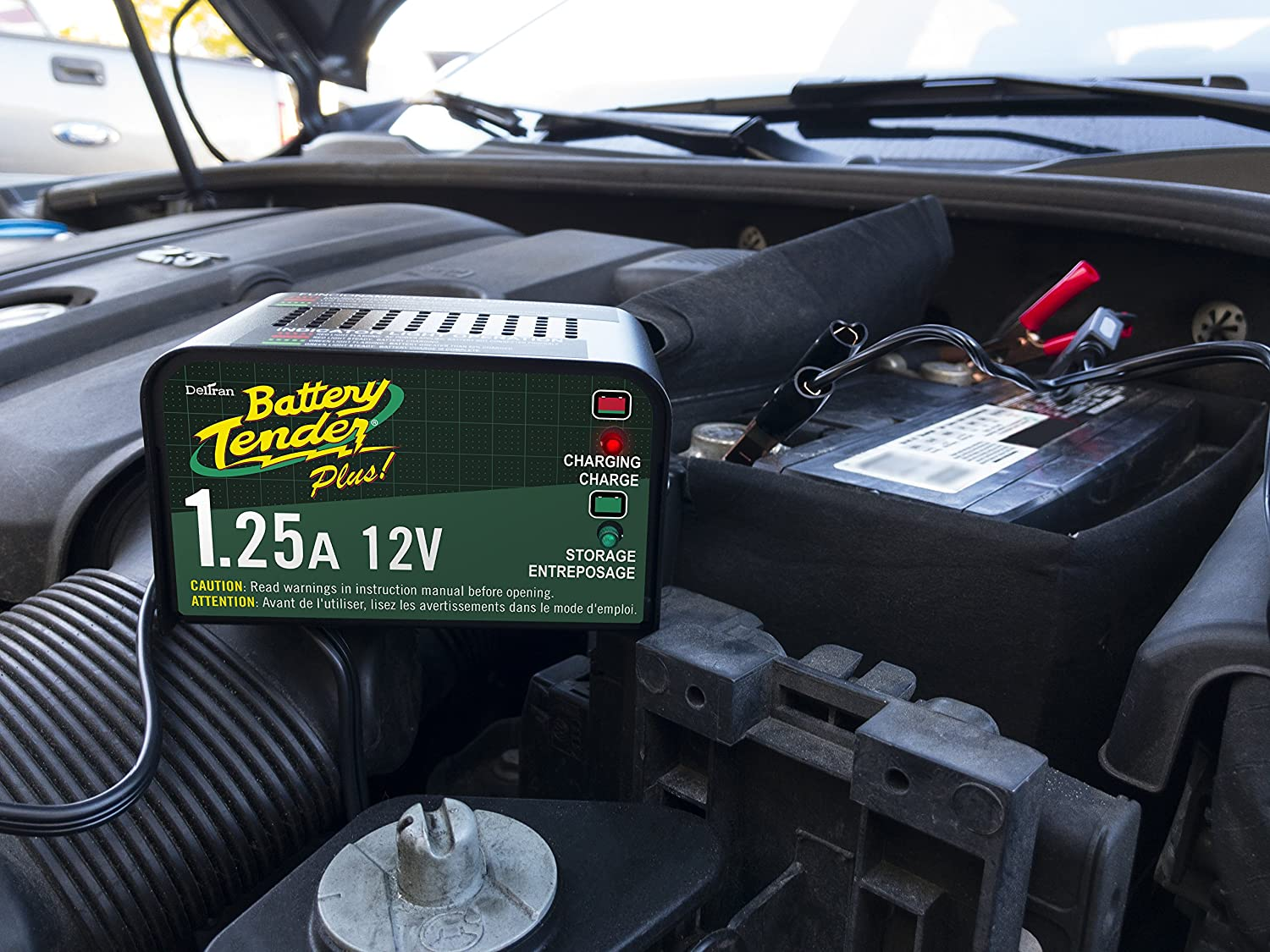 Best Deep Cycle RV Battery Charger5