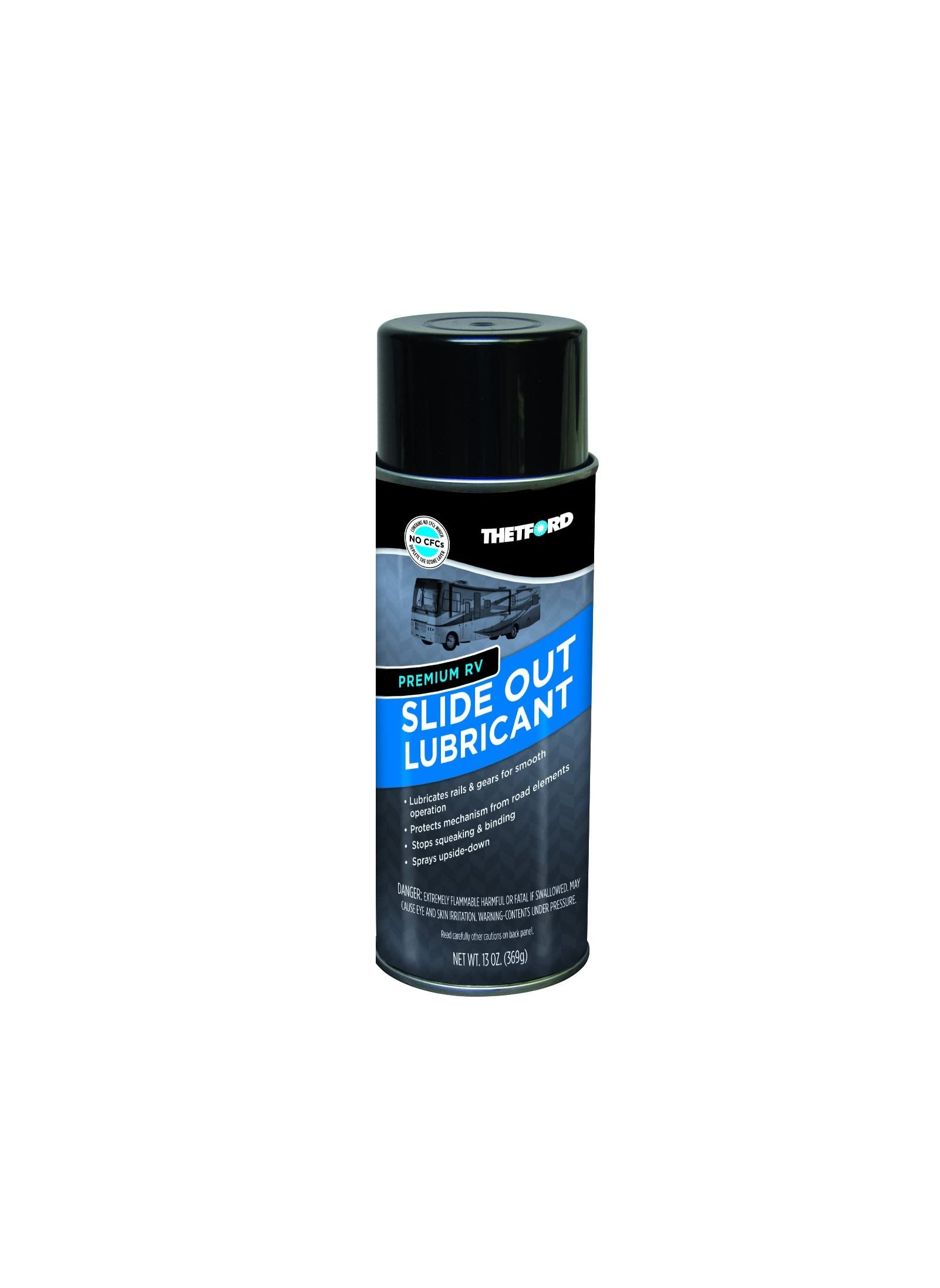 Best Lubricants for RV Slide Out3
