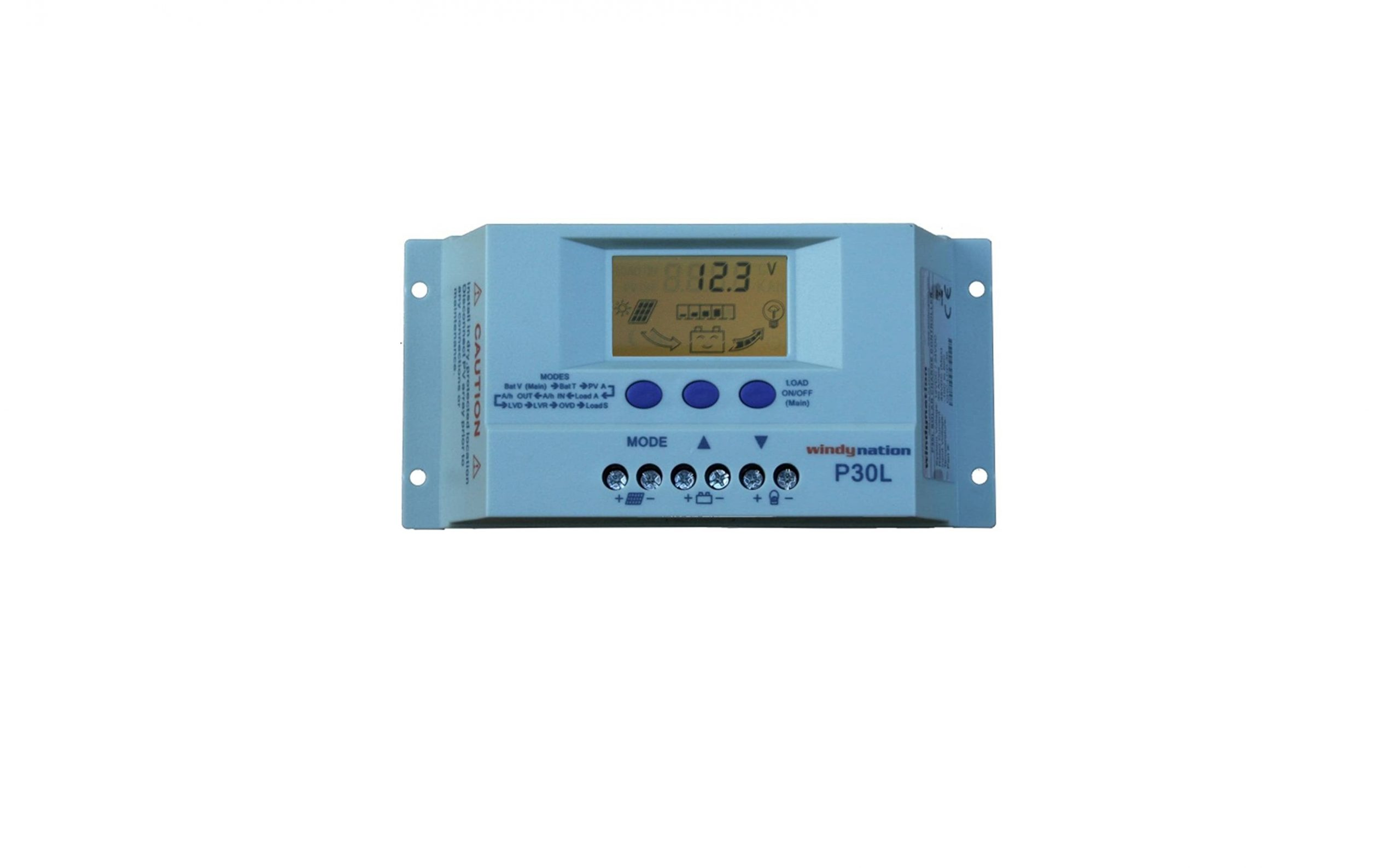 Best RV Solar Charge Controller0000