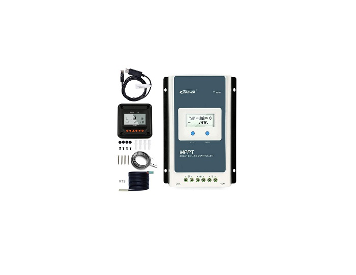 Best RV Solar Charge Controller5