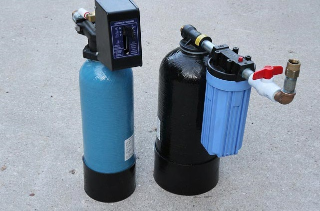 Best RV Water Softener